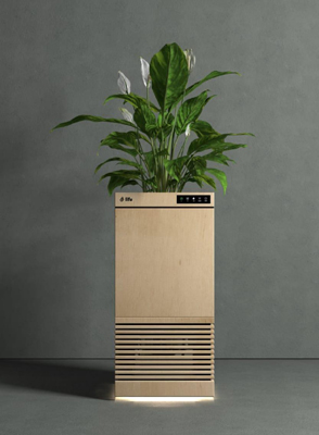 """""""Ubreathe Life"""", World's first 'Plant based' smart air-purifier"""