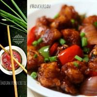8 Manchurian Recipes | Veg Manchurian | Gobi Manchurian Recipe| 4.7/5.0