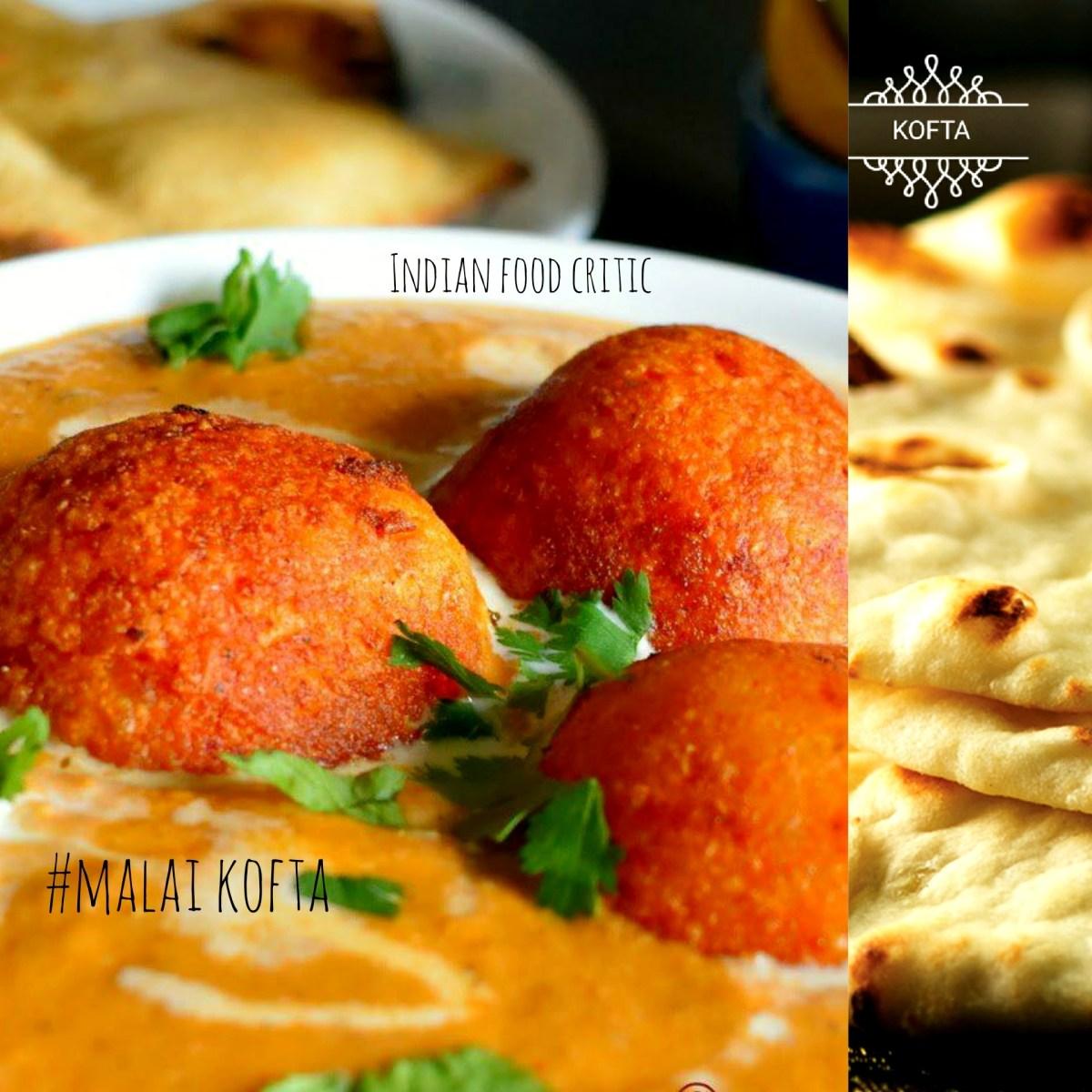 Malai Kofta | Malai Kofta Gravy | Malai Kofta Gravy Restaurant Style | 4.60/5.0