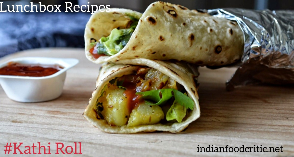 How to make street style Kathi Rolls? | Paneer Kathi Roll | Veggie Kathi Roll | 13 new Kathi Roll Recipes! | Street Style Frankie | Wraps! | 4.75/5.0