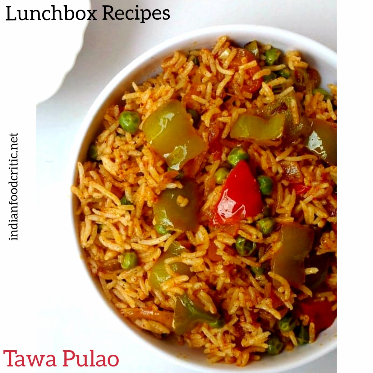 Tawa Pulao Recipe | How to make Mumbai Street Style Tawa Pulao? | 3 Must Try Recipes | 4.7/5.0