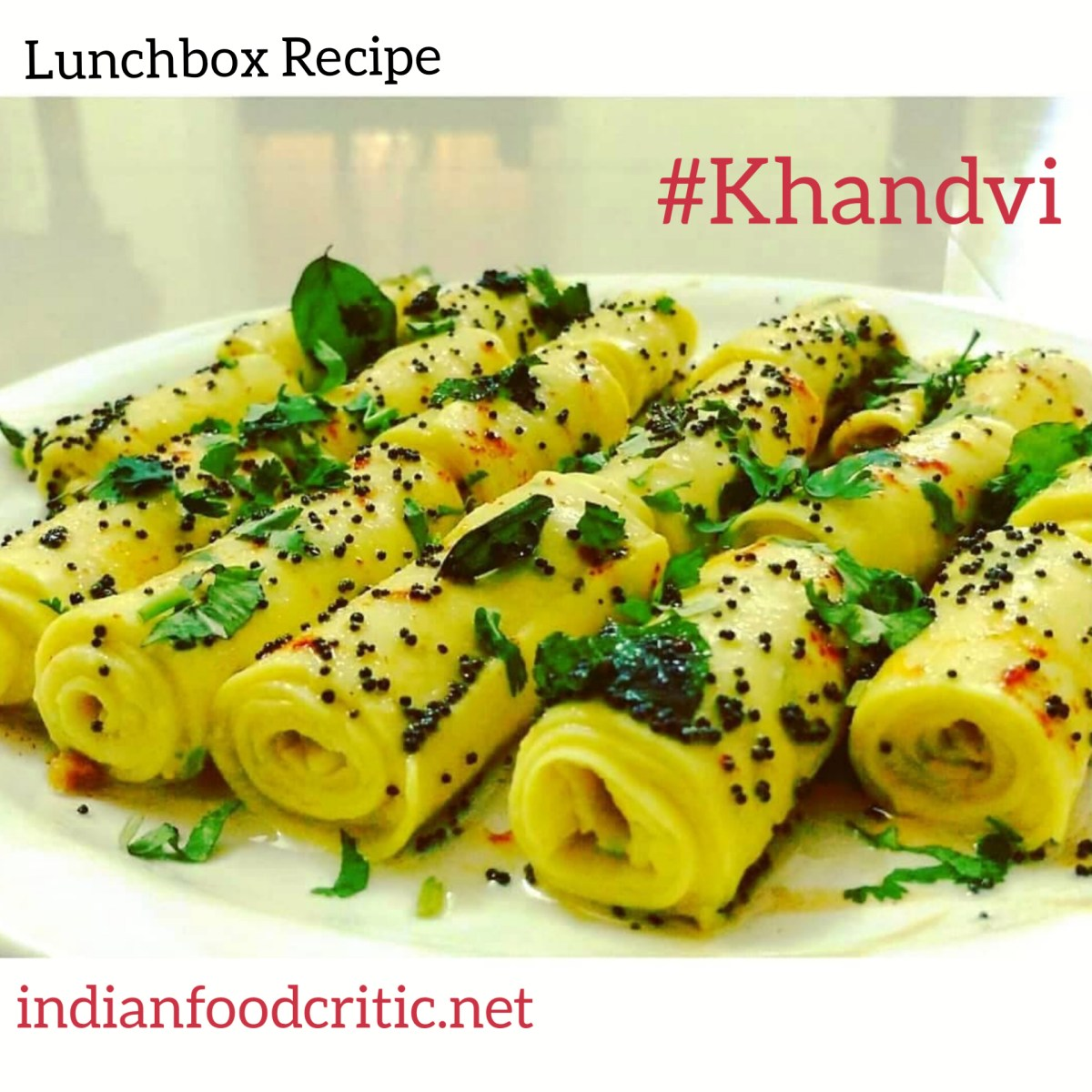 How to make soft melt in the mouth Gujrati Khandvi? | 8 new Stuffed Khandvi Recipes! | Gujrati Food - Pressure Cooker & Microwave Preparation | 4.75/5.0