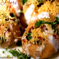 How to make Street Style Dahi Puri? | Dahi Sev Puri | Dahi Sev Batata Puri | Dahi Batata Puri Chaat | 3 ways of making it!