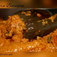Bagara Baingan Recipe   How to make Hyderabadi Baghara Baingan?   Hyderabadi Biryani Side Dish   4.60/5.0