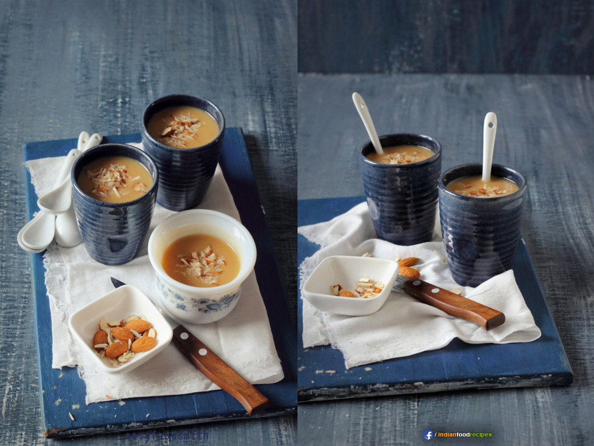 Luppi Soup recipe step by step