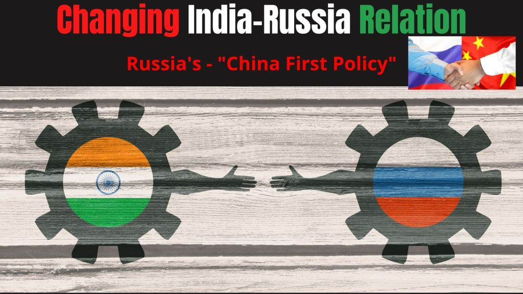 India Russia Relations