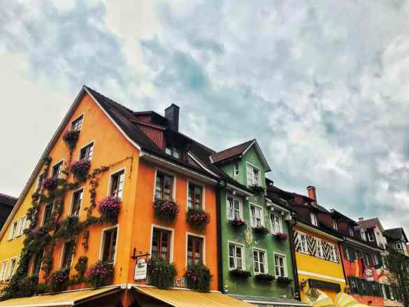 snapseed 3 - Photos of Meersburg am Bodensee