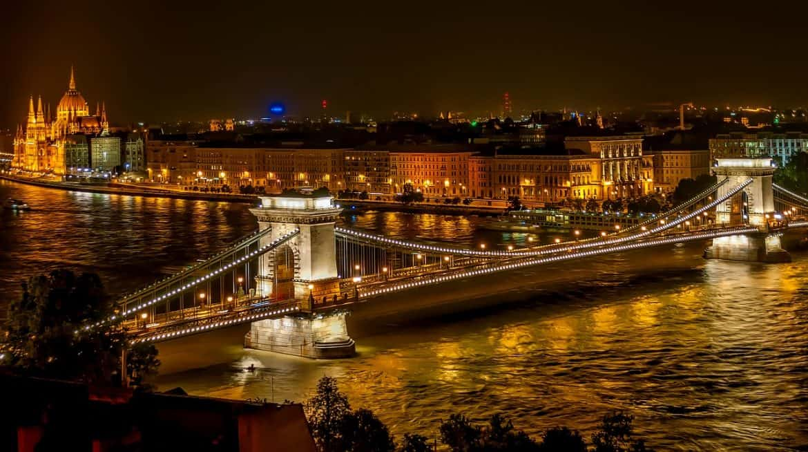 Hungary Cheapest Countries to Visit List