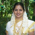 kerala-girl-in-set-saree-who-is-a-keralite-bride-in-indian-marriage