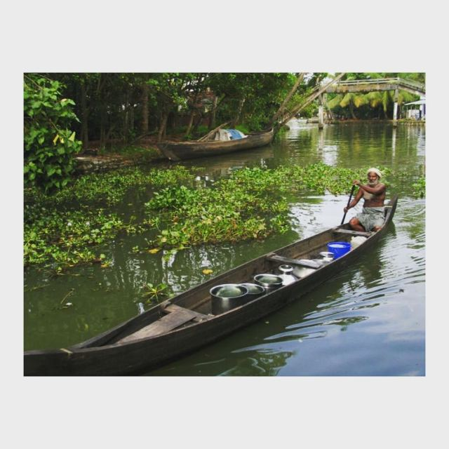 monsoon is definitely the best time to visit kerala Justhellip