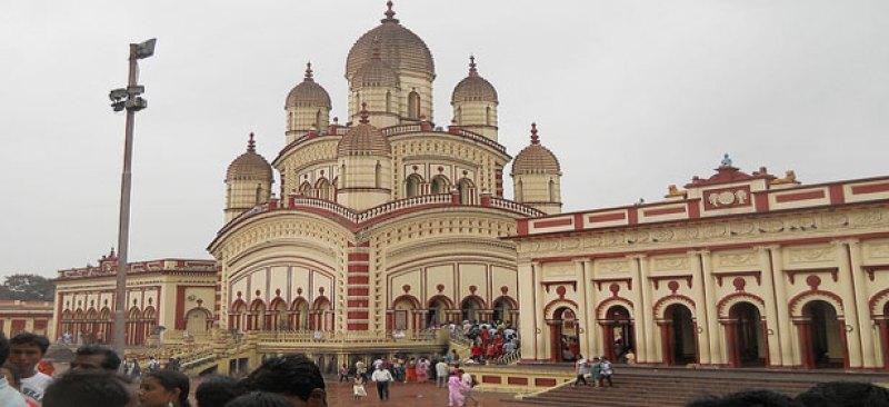 Dakhisneswar Temple