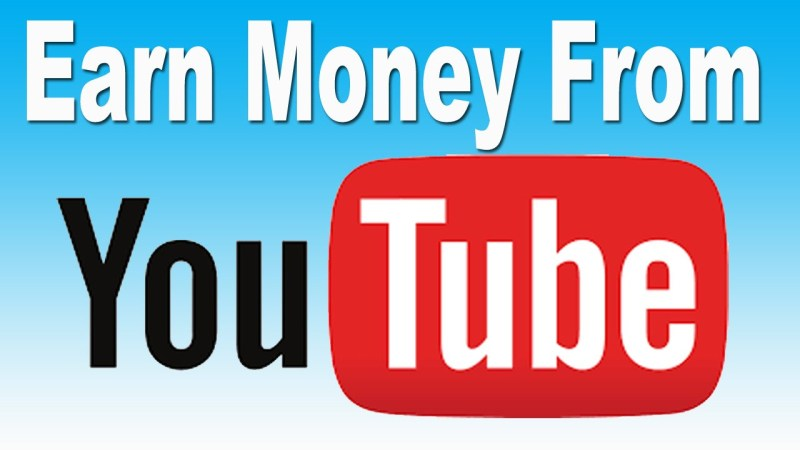 make-money-youtube-india