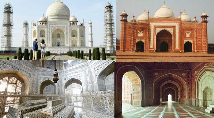 Top 10 Monuments of india