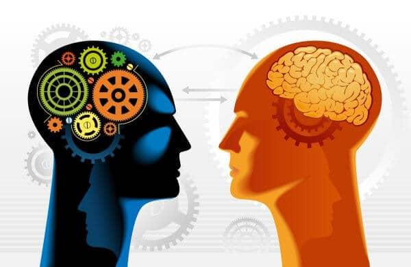 Big Data Human Mind