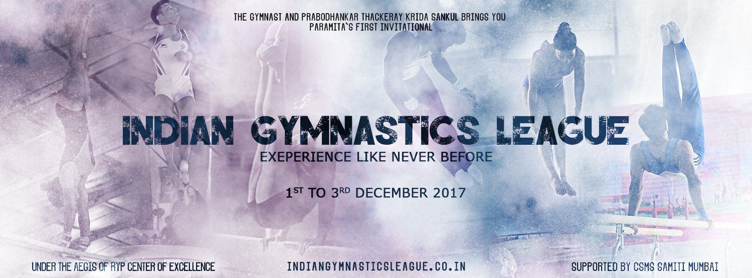 Indian Gymnastics League