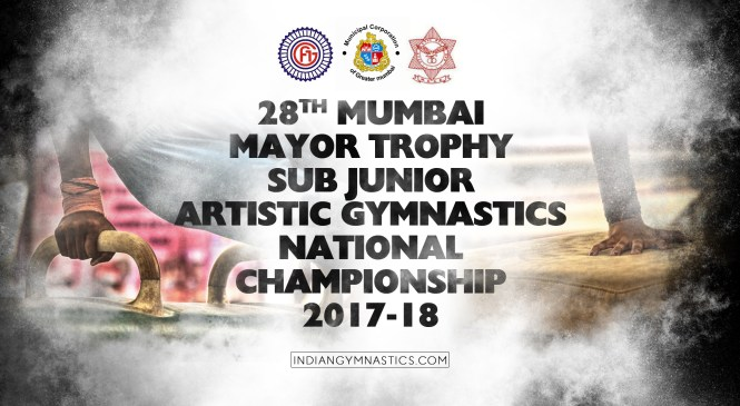 28th Sub Junior Artistic Gymnastics National Championship 2017-18 | Highlights and Results