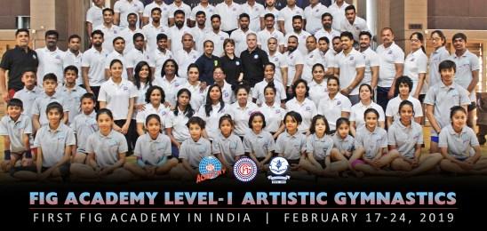 Home - Indian Gymnastics