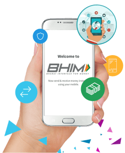 BHIM UPI App Information : All Details & Features About BHIM App