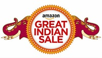 Amazon Great Indian Sale 2018: List Of Top Offers & Deals [ 21st -24th Jan ]