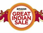 Amazon Great Indian Festive Sale 2017: List Of Top Offers & Deals (Live)