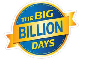 Flipkart Big Billion Day 2017: List Of Top Deals And Offers