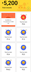 Tez App Referral Code