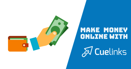 Cuelinks Affiliate Marketing Tutorial, Make Money Online & Refer And Earn