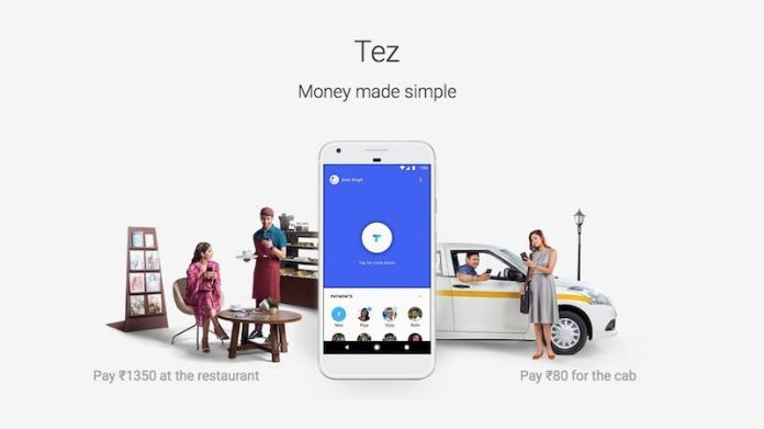 Google Pay Tez Referral Code, All About Google Tez App