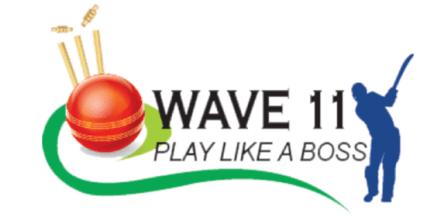 Wave11 fantasy Cricket