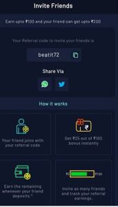 LeagueX Referral Code, Play Fantasy Cricket & Earn Real Cash