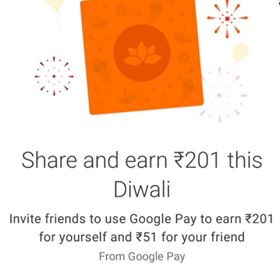 Tez App Referral Code & Sign-up And Get Rs.51