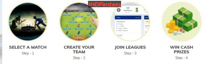 How To Play Fantasy Cricket On 11 Wickets