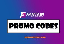 Fantain Promo Codes 2019: Latest Promotional Codes & Offers