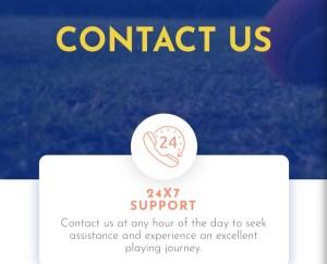 Myteam11 customer care number