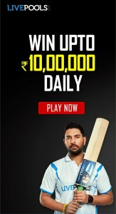 LivePool Fantasy Cricket Apps List To Download