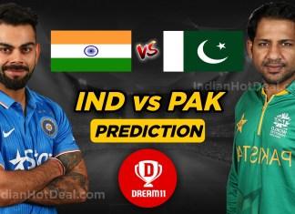 Match22 ICC CWC IND VS PAK