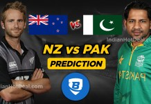 ICC WC 2019, 33rd Match: NZ vs PAK Ballebaazi Team Prediction Today