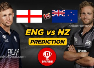 ENG vs NZ 5th T20 Dream11 Team Prediction