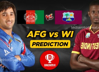 AFGvs WI Dream11 Team Prediction Today,ICC WC 2019, 42nd Match