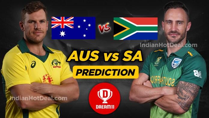 AUS vs SA Dream11 Team Prediction Today, ICC WC 2019, 45th Match