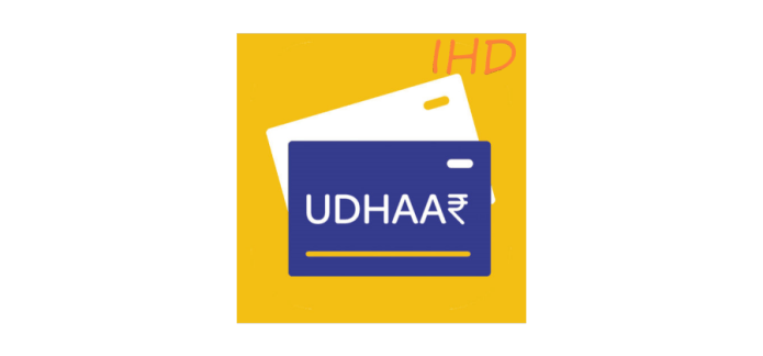 #4. Udhaar Card Best Online Loan Apps Available For Students