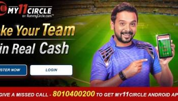 Download My11Circle Apk App, Referral Code   Refer & Earn Rs 500