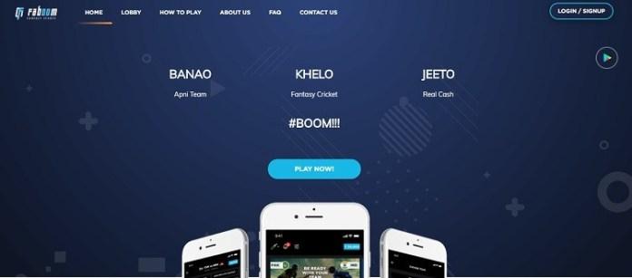 faboom fantasy apk app