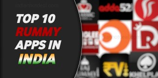 top rummy apps in india