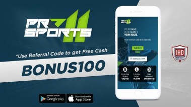 ProSports11 referral code