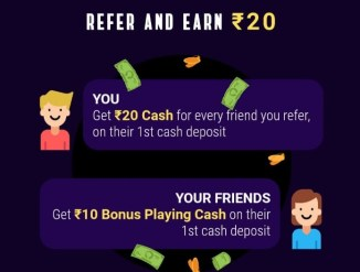 qunami refer and earn