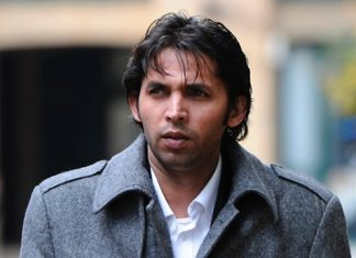 Mohammad Asif Biography