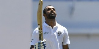 hanuma vihari biography