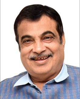 Nitin Jairam Gadkari