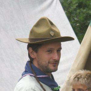 František Máška - Kanyatara